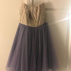 Homecoming dress. Size 5